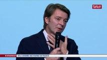 Baroin: «Tous les coups portés à la démocratie commencent à impacter les maires»