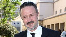 David Arquette Hospitalized For 'Death Match'