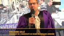 45 000 étudiants au sein du pôle métropolitain de Reims