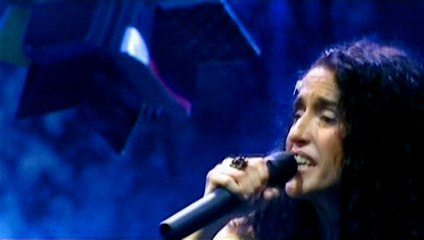 Fernanda Porto - Sampa