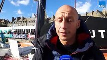 COP 24 : Ce qu'Armel Tripon a vu en mer