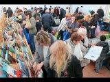 Savoie  :  Livres en Marches : « plus qu'un salon, un festival unique en France »