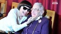 Mireille Mathieu émue : comment elle a rendu hommage à sa mère