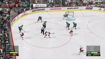 NHL Hockey - Ottawa Senators @ Minnesota Wild - NHL 19 Simulation Full Game 21/11/18