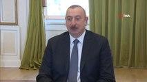 """Genelkurmay Başkanı Orgeneral Güler, """"Dağlık Karabağ Sorunu Hem Türkiye Hem de Azerbaycan İçin..."""