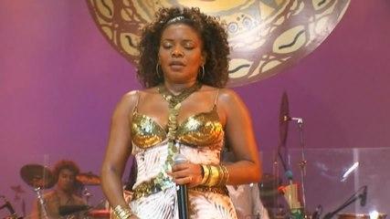 Margareth Menezes - Faraó Divindade Do Egito / Música Incidental: Natureza Egípcia