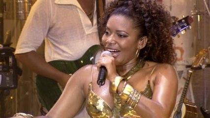 Margareth Menezes - Rasta Man
