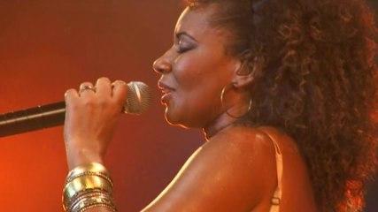 Margareth Menezes - Ritmo Do Coração