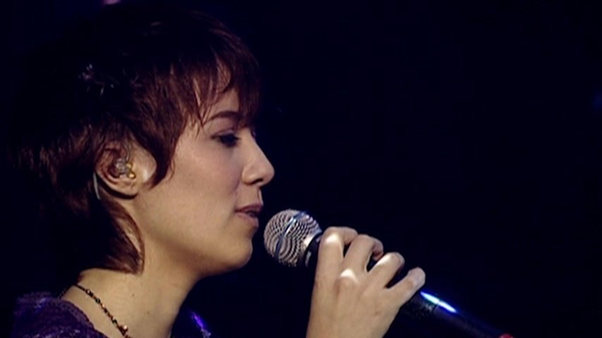 Marjorie Estiano - You're So Beautiful