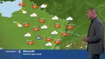 La météo du mercredi 21 novembre 2018 en Lorraine et Franche-Comté