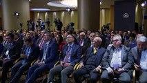 Yıldırım: 'Amacımız ve beklentimiz Güney Kıbrıs-Kuzey Kıbrıs arasında müşterek bir çözümün bulunmasıdır'- İZMİR