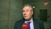 Rémy Pointereau, sénateur LR : « Je soutiens la démarche des gilets jaunes »