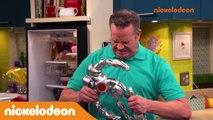 Les Thunderman | Que la Force soit avec Hank | Nickelodeon France