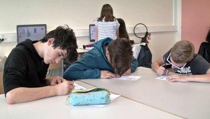Enseigner au numérique : différencier par la progressivité, alterner papier/écran
