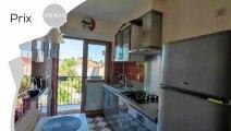 A vendre - Appartement - SAINT-MAUR-DES-FOSSES (94100) - 2 pièces - 60m²