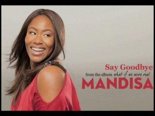 Mandisa - Say Goodbye