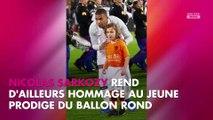 Kylian Mbappé parmi les personnalités françaises les plus influentes selon Vanity Fair