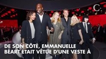 PHOTOS. Nathalie Baye, Emmanuelle Béart... Les people à la vente des vins des Hospices de Beaune