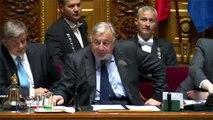 Le gouvernement ampute l'Ecologie de 600 millions d'euros