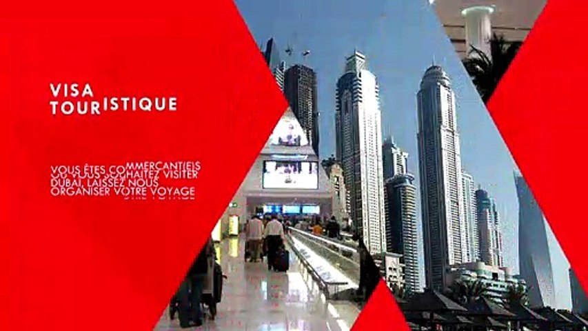Dubaï Travel