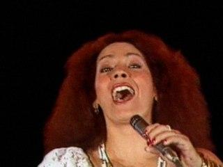 Clara Nunes - Uricuri (Segredos Do Sertanejo)