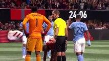Melhor marcador da MLS inventa uma nova forma de marcar grandes penalidades