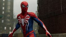 """Spider-Man - Trailer """"Just the Facts"""""""