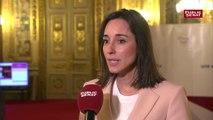 """600 millions d'euros retirés du budget de l'écologie : """"une simple technique comptable"""" minimise la secrétaire d'Etat Brune Poirson"""