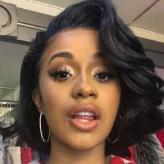 Cardi B Talks About On How It Is On Being A Female MC