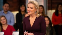 NBC Reportedly Paying Megyn Kelly $30 Million In Exit Deal