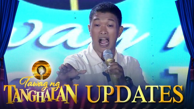 Tawag ng Tanghalan Update: Armando Mandapat will not let go of the Golden Microphone