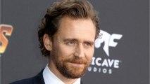 Tom Hiddleston Gets Joker Treatment