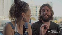 AXS Patio Sessions: Family of the Year