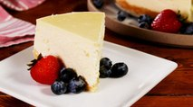 Gluten-Free Cheesecake Is A Dream For Dieters
