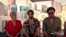 AXS Patio Sessions: Milo Greene