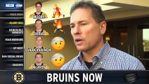 Bruins Now: Jake DeBrusk Picks Up Scoring With Veteran Leaders Injured