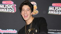 Actor Milo Manheim Dances His Way to the Finals on 'Dancing With the Stars'