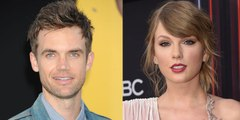 BFF4L! Tyler Hilton Spills On His Decade Long Friendship With Taylor Swift