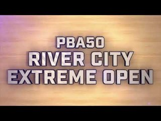 2018 PBA50 River City Extreme Open Live on FloBowling