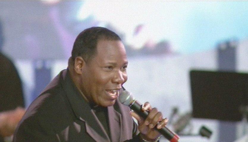 Darius Brooks - Hezekiah Mind