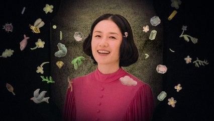 Tomoyo Harada - Ginga Enikki