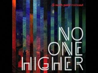 Seth Condrey - No One Higher