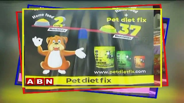 Free vaccination for pets by sri krishna pets and more   Hyderabad   Dog Show