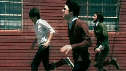 We Are Scientists - Nobody Move, Nobody Get Hurt