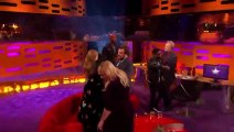 The Graham Norton Show S22 - Ep10 Jessica Chastain, Dawn French, Rebel Wilson, Dwayne Johnson, Kevin Hart, Jack Black, Noel Gallagher HD Watch