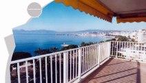 Location vacances - Inconnu - Cannes (06400) - 3 pièces - 115m²