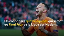 Ligue des nations, un Final Four surprise