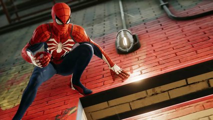 Marvel's Spider-Man: Turf Wars – Just the Facts