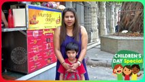 Children's Day Special With Shrinivas Pokale | Naal | Nagraj Manjule