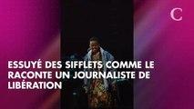 Retard colossal, micro coupé, sifflets du public : le fiasco total du concert de Lauryn Hill à Bercy